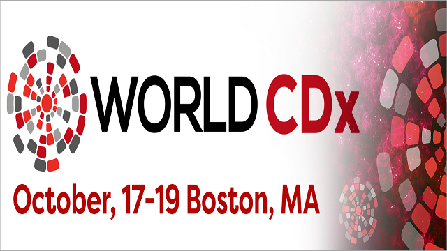 World CDx Boston 2017