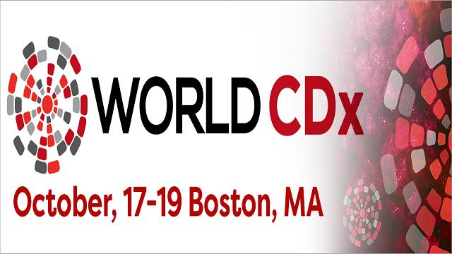 World CDx Boston 2017