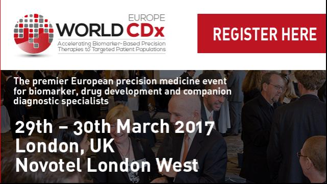 World CDx Europe