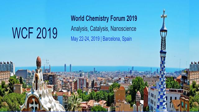 World Chemistry Forum 2019