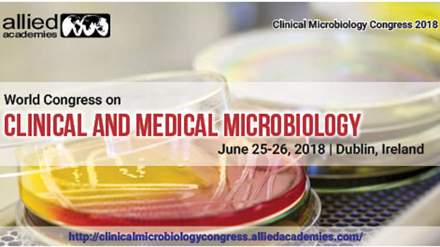 World Congress on Clinical And Medical Microbiology