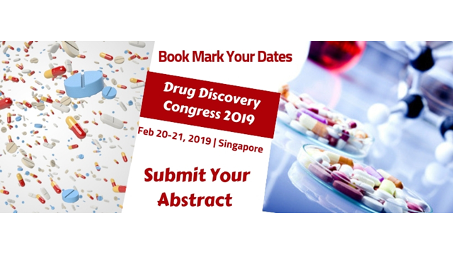 World Congress on Drug Discovery and Drug Design