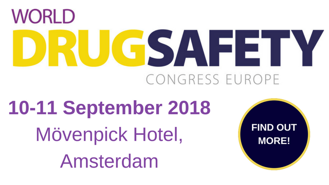 World Drug Safety Congress 2018