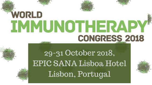 World Immunotherapy Congress