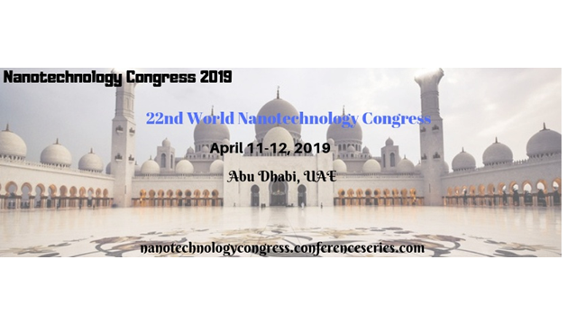 World Nanotechnology Congress 2018
