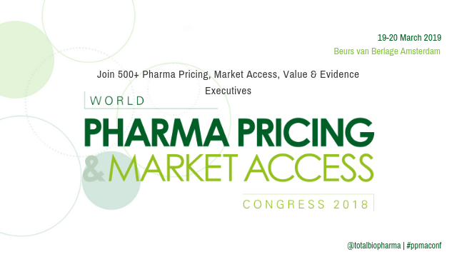 World Pharma Pricing & Market Access Congress