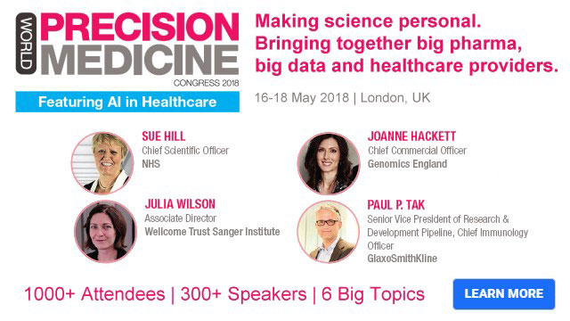 World Precision Medicine Congress