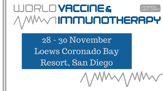 World Vaccine Congress West Coast