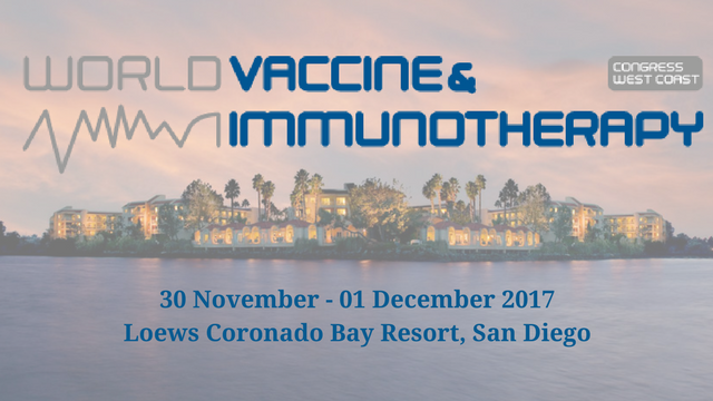 World Vaccine & Immunotherapy Congress West Coast