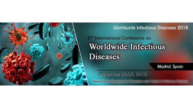 World Wide Infectious Diseases 2018