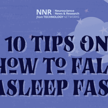 10 Tips on How to Fall Asleep Fast