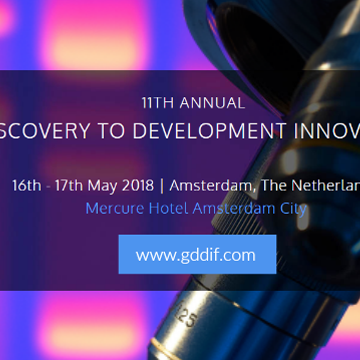 11th Annual Global Discovery to Development Innovation Forum