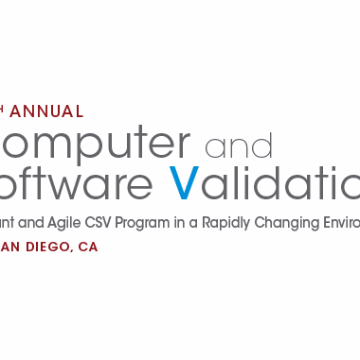 18th Annual Computer & Software Validation
