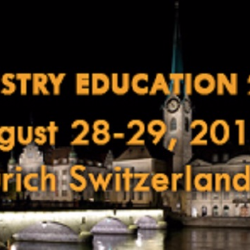 1st Edition of International Conference on Chemistry Education