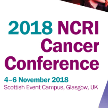 2018 NCRI Cancer Conference