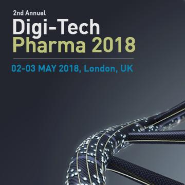 2nd Annual Digi-Tech Pharma 2018