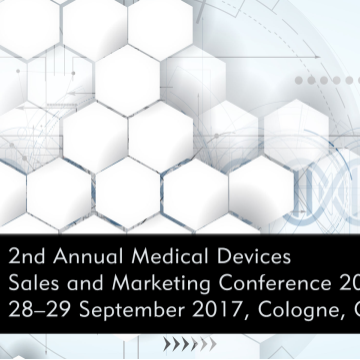 2nd Annual Medical Devices Sales and Marketing Conference