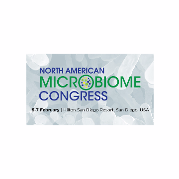 3rd Annual North America Microbiome Congress