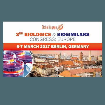 3rd Biologics & Biosimilars Congress