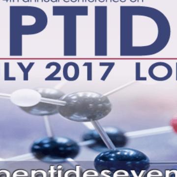 4th Peptides Event