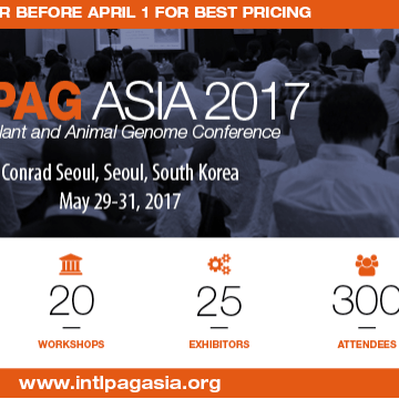 5th PAG Asia Conference 2017