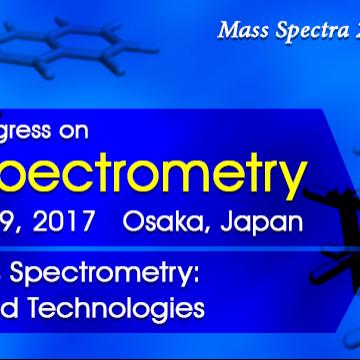6th Global Congress on Mass Spectrometry