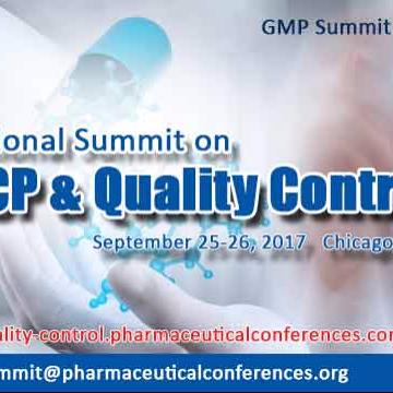GMP Summit 2017