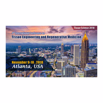 9th International conference on Tissue Engineering and Regenerative Medicine