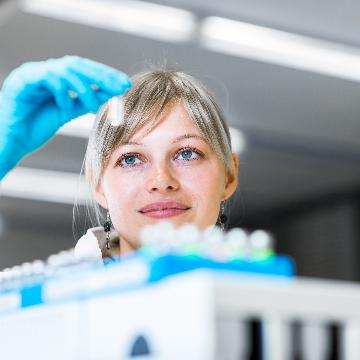 A Renaissance for Microflow Liquid Chromatography Mass Spectrometry?