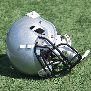 A Single Season of High School Football Causes Changes in the Teenage Brain