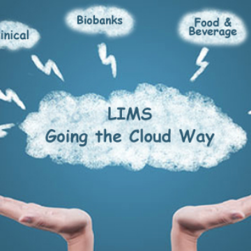Adopting Cloud-based Software for Biospecimen Management