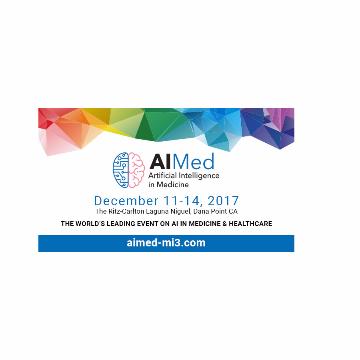AIMed -  Artificial Intelligence in Medicine