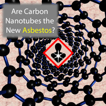 Are Carbon Nanotubes a New Asbestos?