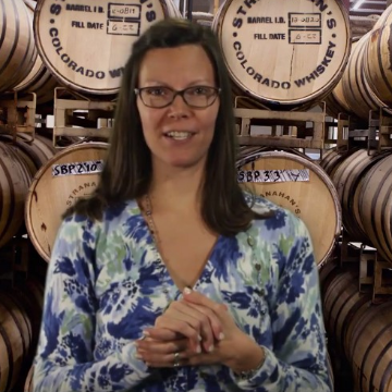 Behind the Science, S2 Ep6: Dimple Shah on detecting phthalates in whisky