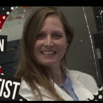 Behind the Science, S2 Ep7: Lauren Mullin and the flight of the bees
