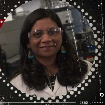 Behind the Science, S2 Ep8: Dimple Shah on how to tell if rice is organic