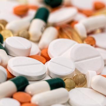 Big-Data Analysis Points Toward New Drug Discovery Method