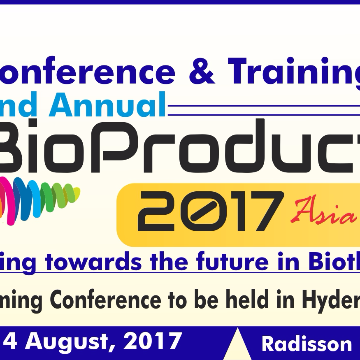 BIOPRODUCTION 2017