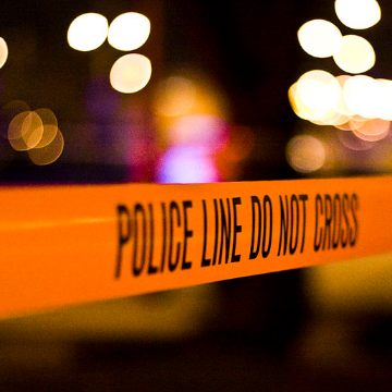Bloodstains at Crime Scenes Can Now be Used to Determine Age of Suspect