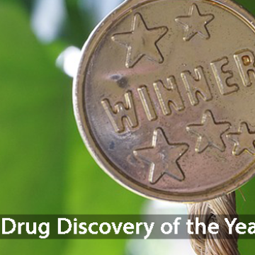 British Pharmacological Society's Drug Discovery of the Year 2018 Announced