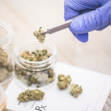 California Cannabis Testing Highlights the Importance of Quality Control