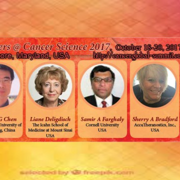 Cancer Science and Therapy 2017