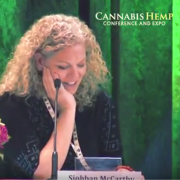 Cannabis and Cancer Panel at the Cannabis Hemp Conference & Expo