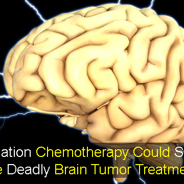 Combination Chemotherapy Could Significantly Improve Deadly Brain Tumor Treatment