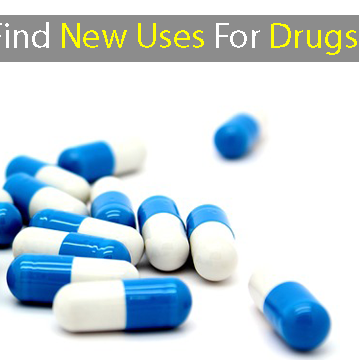 Computer Program Helps Find Ways to Repurpose Existing Drugs