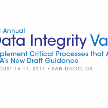 Data Integrity Validation