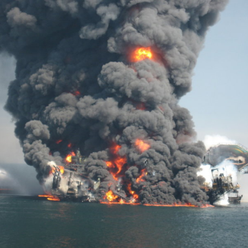 Deep-Sea Conditions Impact Oil Degradation