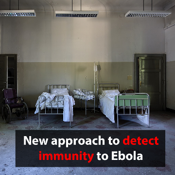 Diagnosing Immunity to Ebola With Paper Tests & Smartphones