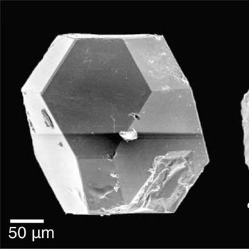 Diamonds Could Decrease Cost of Imaging and Spectroscopy Devices