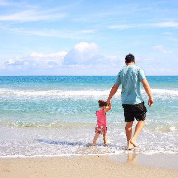 Fathers' Brains Respond Differently to Daughters Than Sons